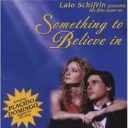 Something to Believe In (Original Score)