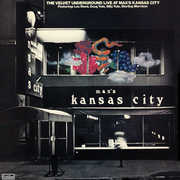 Live at Max's Kansas City