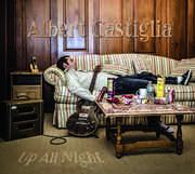 Up All Night , Albert Castiglia