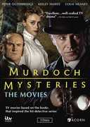 Murdoch Mysteries: The Movies , Peter Outerbridge