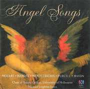 Angel Songs