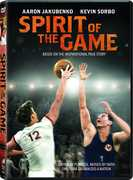 Spirit Of The Game , Kevin Sorbo