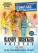 Quintet: Live At Sweet Basil 1988 , Randy Brecker