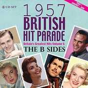 1957 British Hit Parade: Bsides Part 1 /  Various