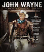 John Wayne Western Collection , John Wayne