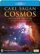 Cosmos: A Personal Voyage - Utimate Edition [Import]