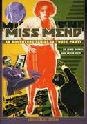 Miss Mend: The Adventure Serial in Three Parts , Igor Ilyinsky