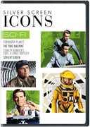 Silver Screen Icons: Sci-Fi
