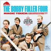 Magic Touch: The Complete Mustang Singles Collection [Import] , Bobby Fuller Four
