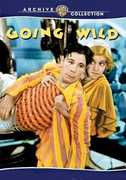 Going Wild , Lawrence Gray  [act]