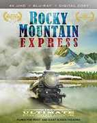 Imax: Rocky Mountain Express