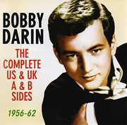Complete Us & UK a & B Sides 1956-62