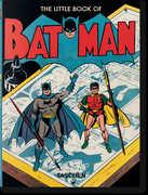 Little Book of Batman