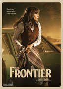 The Frontier , Jocelin Donahue