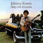 Help Me Rhonda [Import] , Johnny Rivers