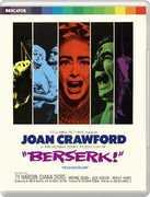 Berserk! (1967) (Limited Edition) (Region Free) [Import]