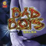 Bad Boys Salsa