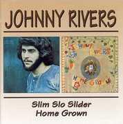 Slim Slo Slide /  Home Grown [Import]