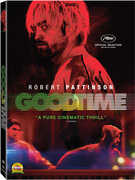 Good Time , Robert Pattinson