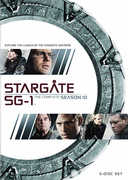 Stargate SG-1: The Complete Season 10 , Isaac Hayes
