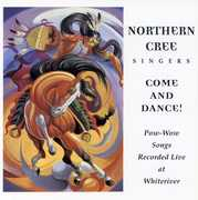 Come & Dance (live Pow Wow Songs)