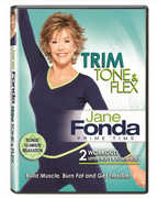 Prime Time: Trim, Tone and Flex , Jane Fonda
