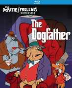 The Dogfather (The DePatie/ Freleng Collection) , Bob Holt