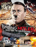 Finding Hitler: Nazis And The Great Escape