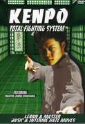 Kenpo Total Fighting System [Import]