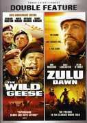 Wild Geese /  Zulu Dawn , Roger Moore