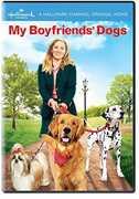 My Boyfriends' Dogs , Erika Christensen