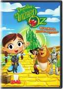 Dorothy and the Wizard of Oz: Season 1: Volume 1 , Steve Blum