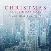 Christmas At Steinway Hall (Various Artists) , Various Artists