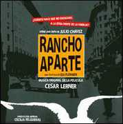 Rancho Aparte (Original Soundtrack) [Import]