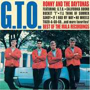 Gto: The Best of
