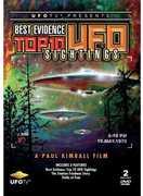 Best Evidence: Top 10 UFO Sightings , Nick Pope