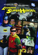 Legends of the Superheroes , Adam West