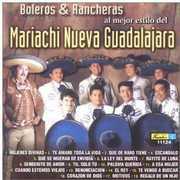 Rancheras & Boleros