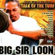 Talk of the Turf
