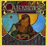 Quicksilver [Import]