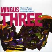 Mingus Three [Import]