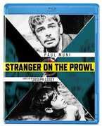 Stranger on the Prowl , Al Silvani