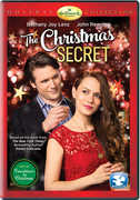 The Christmas Secret , Bethany Joy Lenz