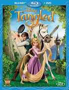 Tangled [Import]