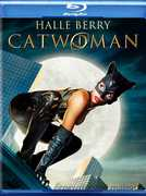 Catwoman , Halle Berry