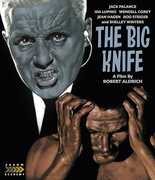 The Big Knife , Jack Palance