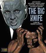 The Big Knife , Jack Palance
