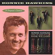 Mister Dynamo /  Sings The Songs Of Hank Williams