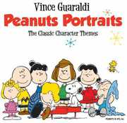 Peanuts Portraits: Peanuts 60th Anniversary