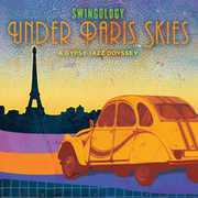 Under Paris Skies: Gypsy Jazz Odyssey